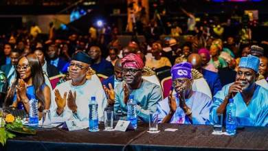 Photo of Ogun First lady, Mrs Abiodun joins dignitaries to celebrate Chief Osoba at 80
