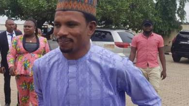 Photo of Ex-Adamawa Governor's Aide In Court Over FacebookPost On Senator Abbo