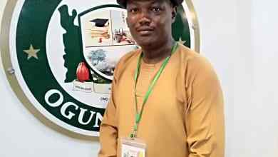 Photo of DAPO ABIODUN : A Beacon of hope to Ogun state by Ahmed Fasasi