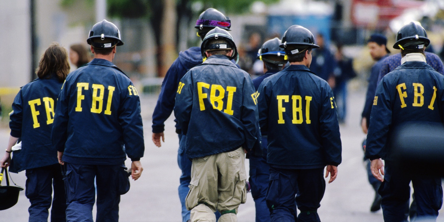 Full list of Nigerians arrested by the FBI for cyber fraud