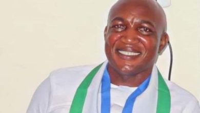 Photo of INEC declares APC candidate winner of Bayelsa governorship election