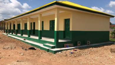 Photo of Ogun recruits 1500 teachers, completes first phase of 236 schools' renovation.