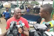 Photo of Transport Commitee discovers 50 unregistered motor parks in Ogun