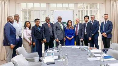 Photo of MORE INVESTMENTS FOR OGUN, AS GOVERNOR ABIODUN FURTHER MEETS UK INVESTORS
