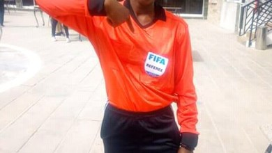 Photo of After 14 years, Ogun Referees Council gets FIFA Referee