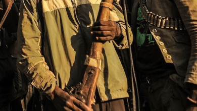 Photo of Crisis breaks out in Boko Haram camp, founder's son killed
