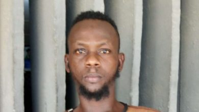 Photo of I don't think twice before killing — Aye Confraternity 'Butcher'