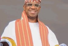 Photo of DAPO ABIODUN: An Omoluwabi Governor at 60  By Tunde Oladunjoye