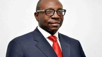 Photo of BREAKING: APC Clears Ize-Iyamu to contest party's primary