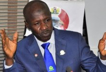 Photo of OFFICIAL: Magu is Not Arrested by DSS