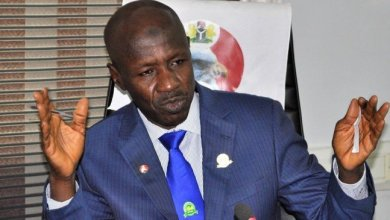 Photo of BREAKING: Presidency Suspends Acting EFCC Chairman, Magu