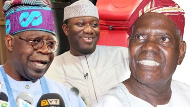 Photo of 2023 Presidency: Yoruba nation will blame Tinubu, Akande, Fayemi if S'West fails – ARG