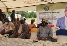 Photo of Ogun Youth Farmers Begin Harvest Of Ofada Rice Produce in Four LGs