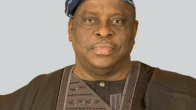 Photo of Ogun APC mourns Senator Buruji Kashamu, Says He Was A Courageous Man