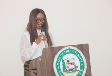Photo of Ogun First Lady, Mrs. Bamidele Abiodun Reiterates Commitment to VAPPMC