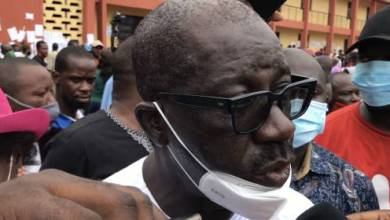 Photo of BREAKING: Obaseki wins polling unit, Former APC Chairman Loses
