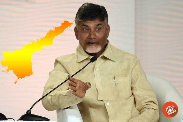 CM Chandrababu to Announce MLA Candidates List for AP