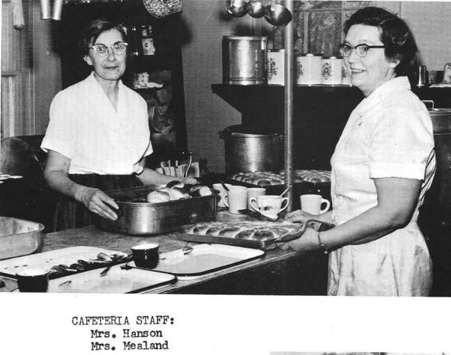 CafeteriaStaff