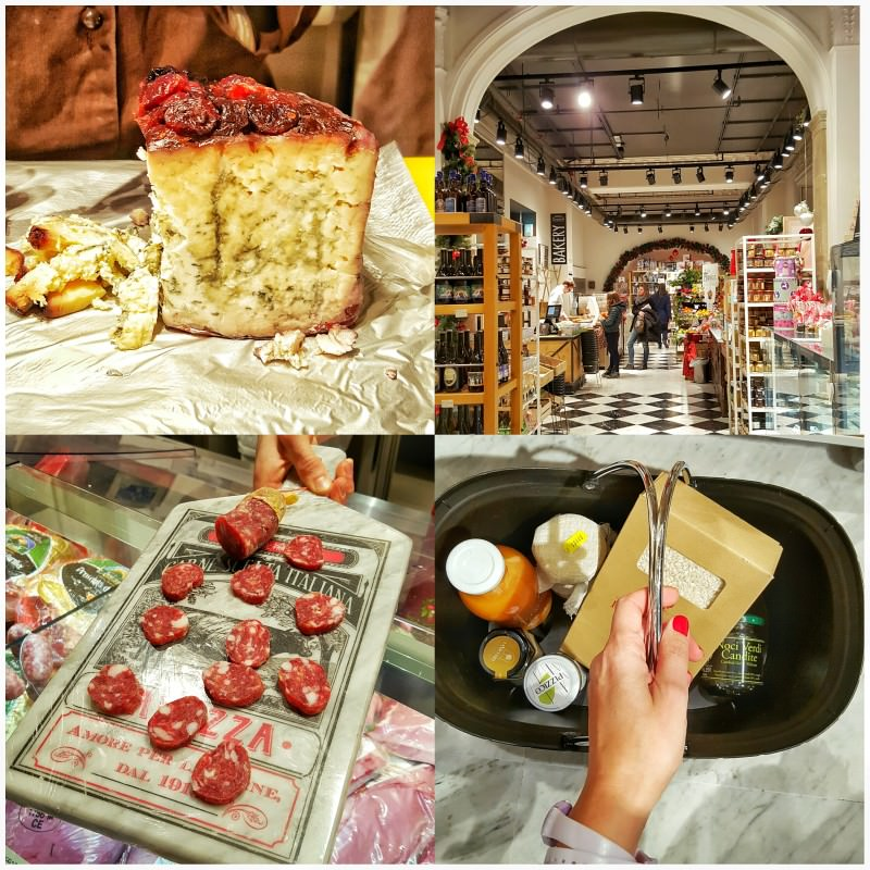Ho fatto la spesa al Mercato del Duomo  News And Foodies