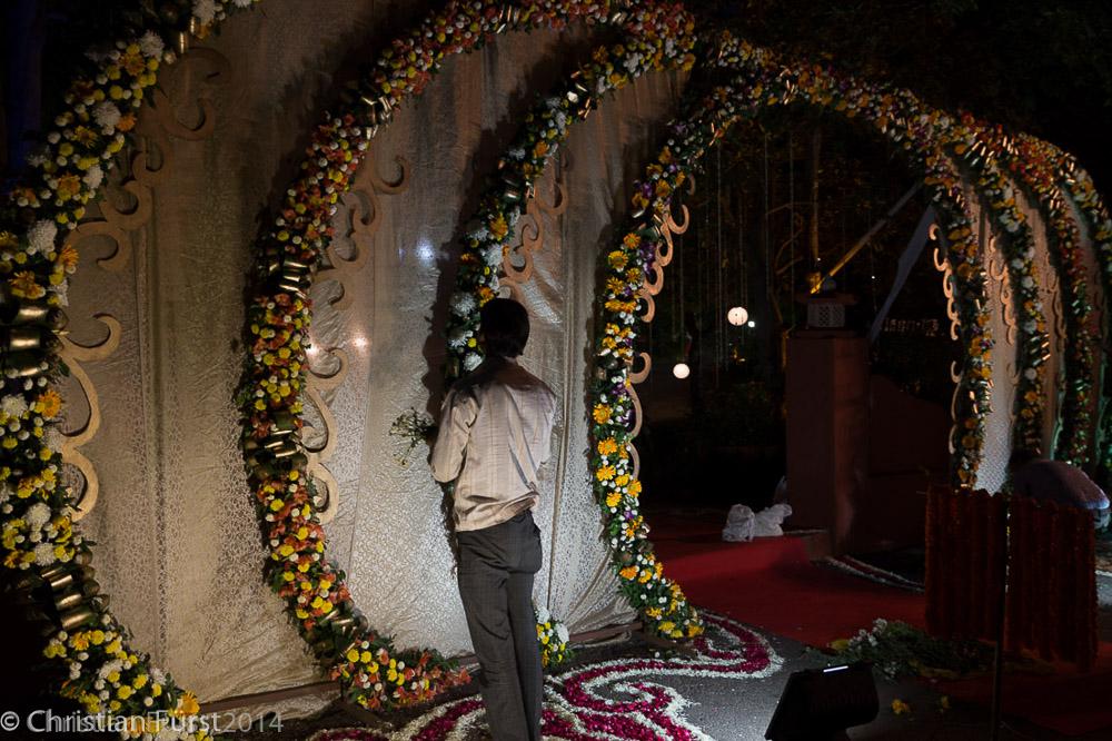 NewsMoreMediaservice  Bengalische Hochzeit