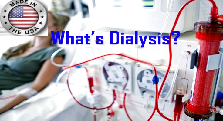 What's Dialysis