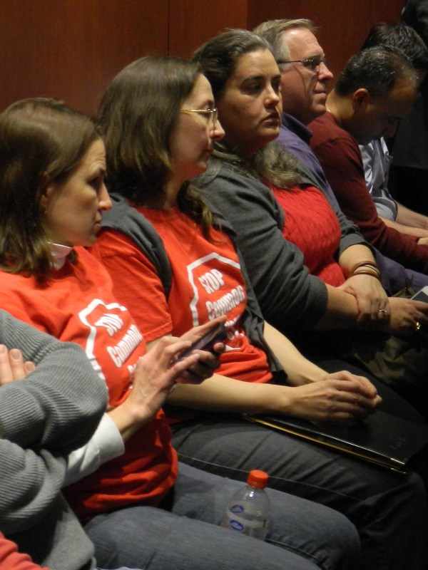 Stop Common Core In Ct Movement Takes Center Stage