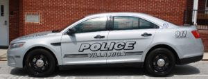Citizen's Police Academy