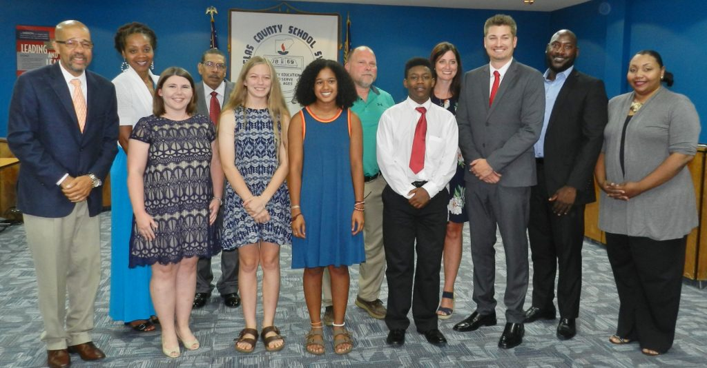 DC Chamber Youth Leadership