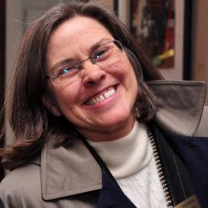 Laura Lieberman