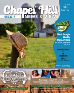 CHNV - June 2017 Cover
