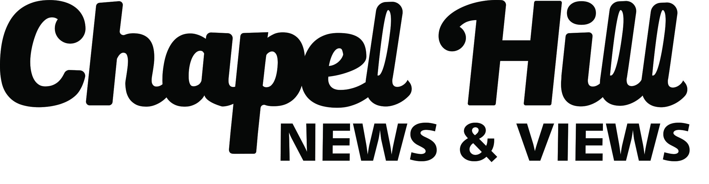 Chapel Hill News & Views Logo