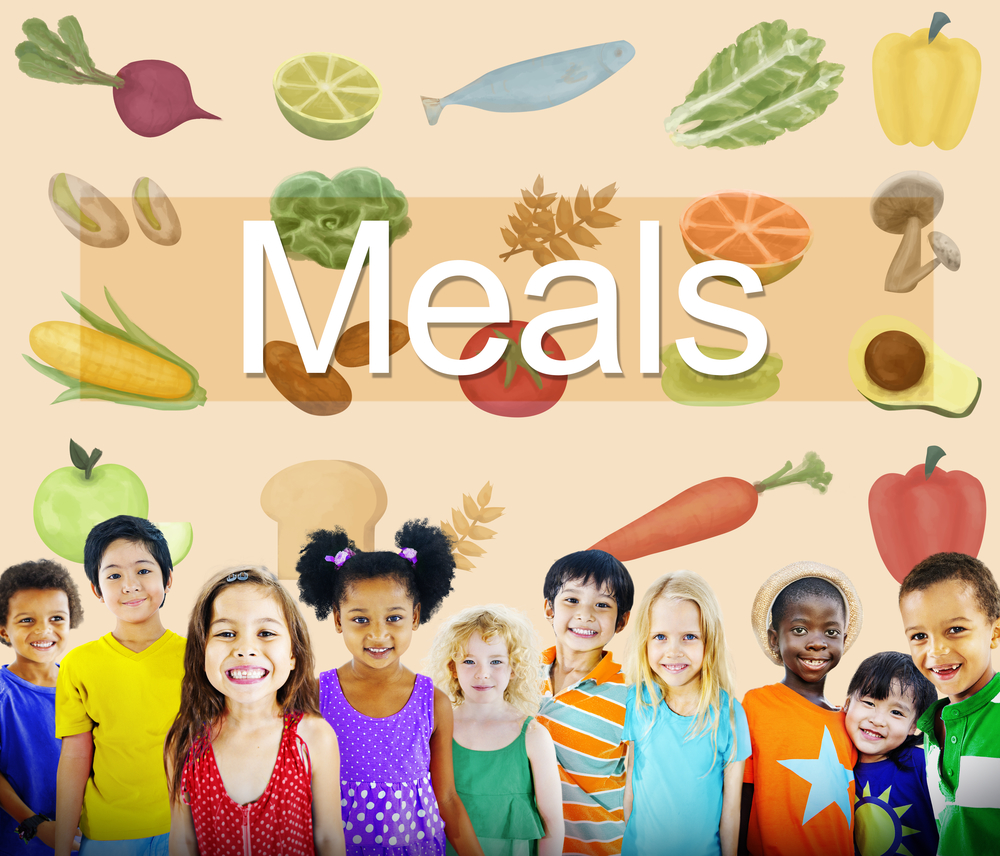 The Douglas County School Nutrition Program