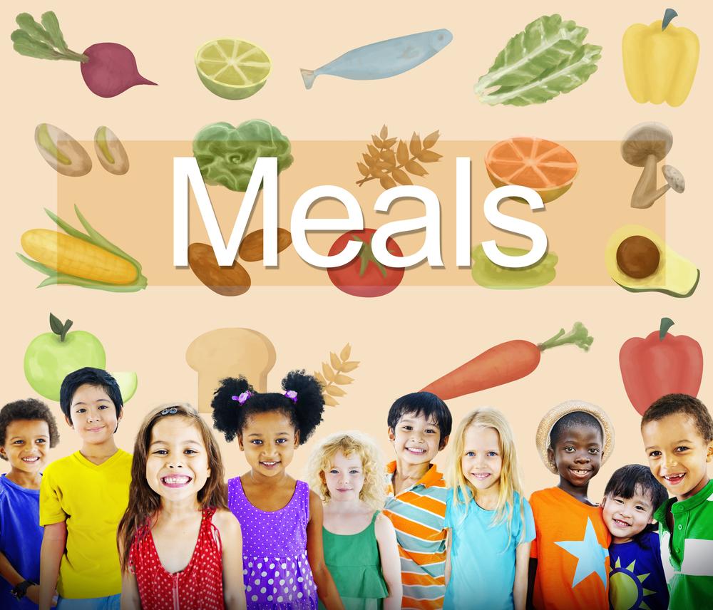 The Douglas County School Nutrition Program