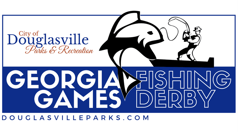 Georgia Games Fishing Derby Douglasville