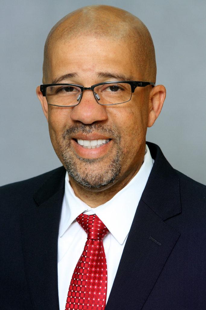 Trent T. North - New Douglas County School Superintendent