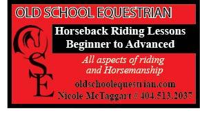 Old School Equestrian