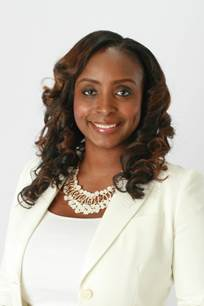 Tiffany Stewart-Stanley, Douglas County Director of External Affairs