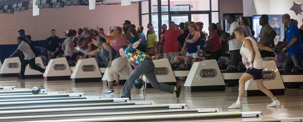Your Bowling Center