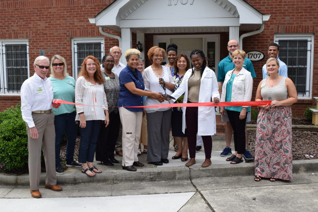 Community Holistic Advanced Practice Nurses, LLC