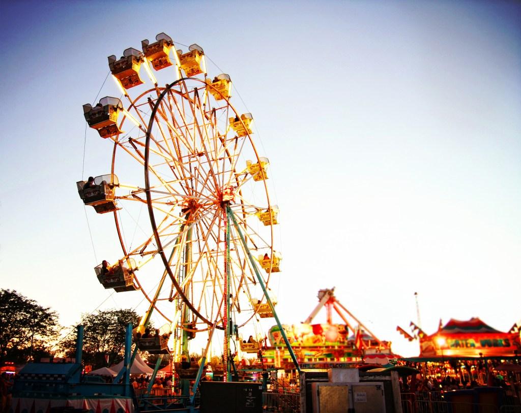 Carrollton Fall Fair