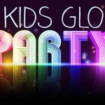 Kids Glo Party