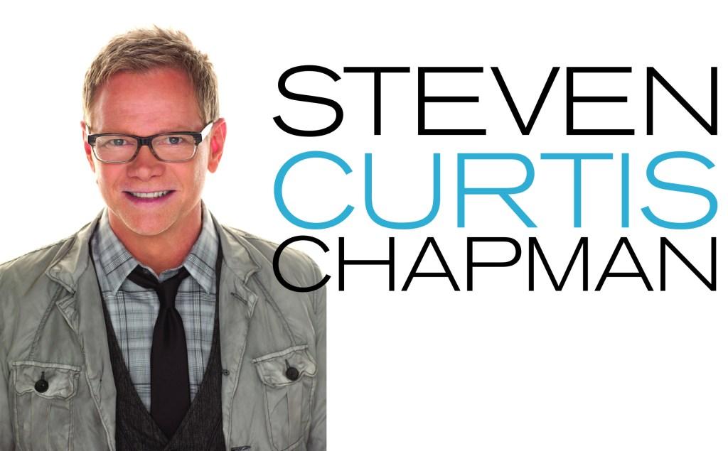 Steven Curtis Chapman Interview