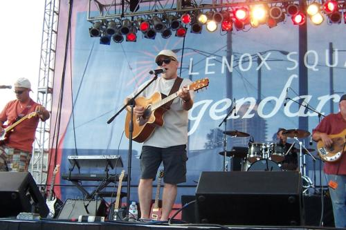 Sons of Sailors - A Jimmy Buffett Tribute Band in Dallas