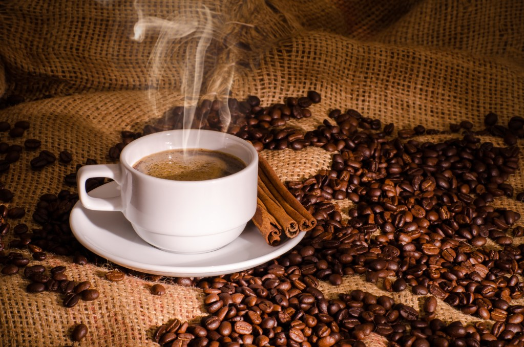 Community Bean Coffee Connection
