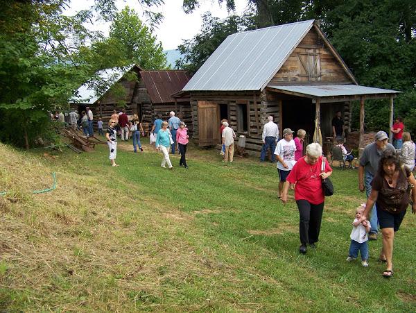 Mountain Life Museum