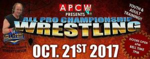 All-Pro Championship Wrestling