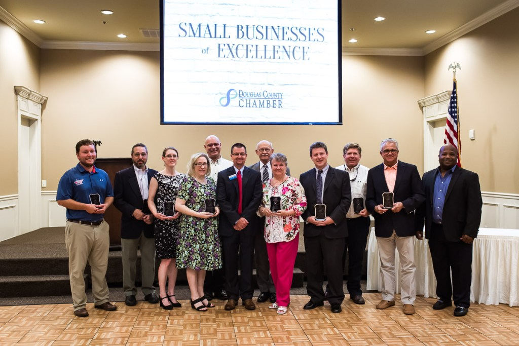 Small Businesses of Excellence