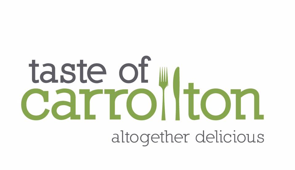 26th Annual Taste of Carrollton
