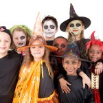 21st Annual Trick or Treat Village in Dallas October 28, 2017