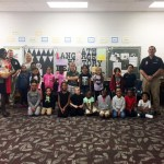 Anchor Heating & Air Conditioning Donates to School Music Program